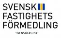 Svensk fast logo
